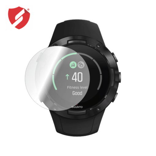 folie smart protection Suunto 5 G1 ecran