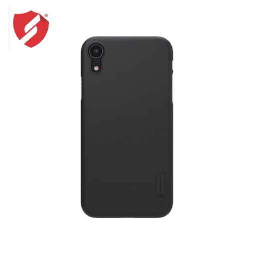 Carcasa Apple iPhone Xr Super Frosted Nillkin OEM Neagra