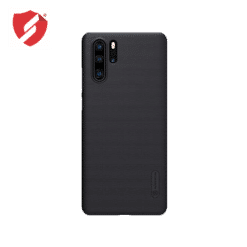 Carcasa Huawei P30 Pro Super Frosted Nillkin OEM Neagra