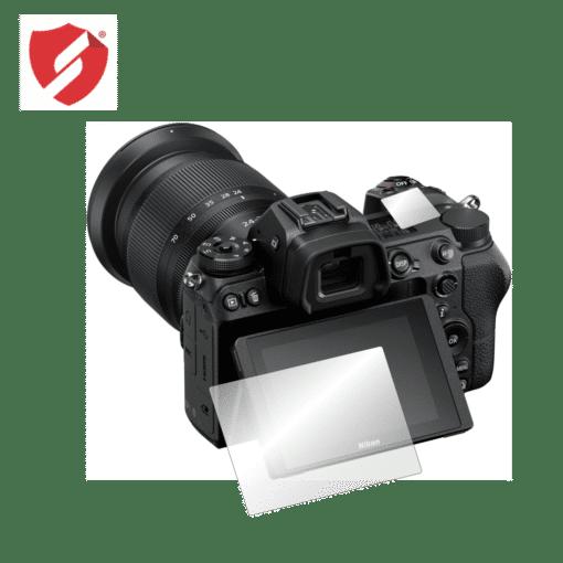 Nikon Z6 verificat