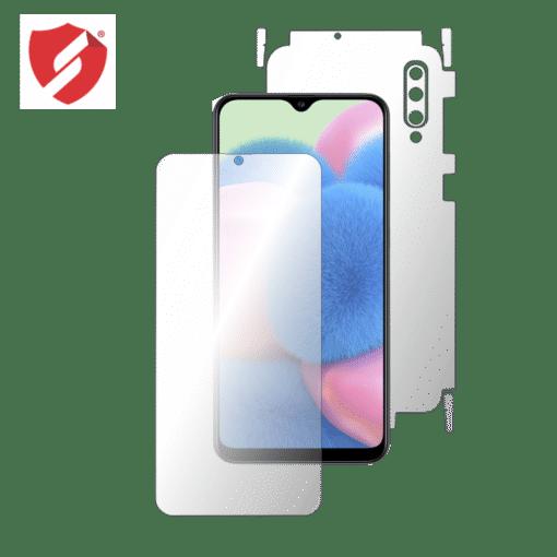 Samsung Galaxy A30s fullbody