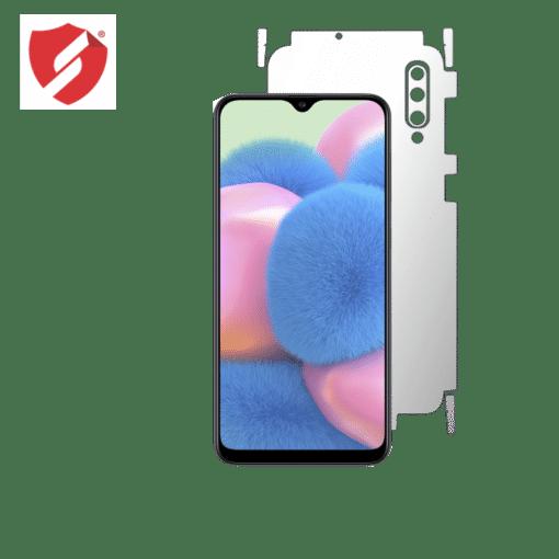 Samsung Galaxy A30s spate cu laterale