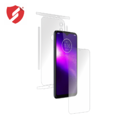 folie smart protection Motorola One Macro fullbody