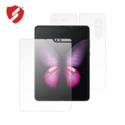 folie smart protection Samsung Galaxy Fold fullbody