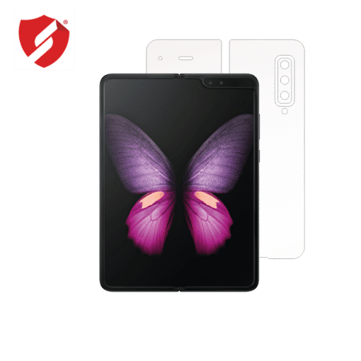 folie smart protection Samsung Galaxy Fold spate