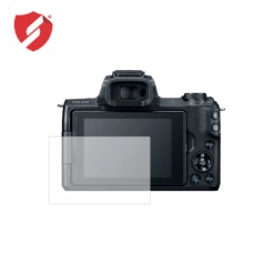 Folie Smart Protection Canon EOS M50 Aparat Foto Mirrorless ecran lcd