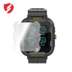folie smart protection smartwatch copii Wonlex KT12 ecran
