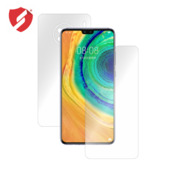 folie de protectie Smart Protection Huawei Mate 30 fullbody