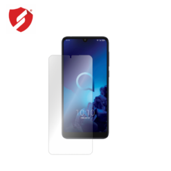 folie protectie smart protection Alcatel 3L 2020 ecran