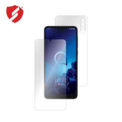 folie protectie smart protection Alcatel 3L 2020 fullbody