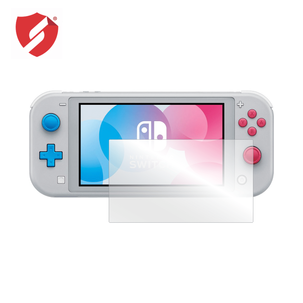 Folie de protectie Smart Protection Consola Nintendo Switch Lite - doar-display imagine