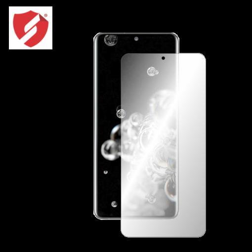 Samsung Galaxy S20 Ultra 5G display
