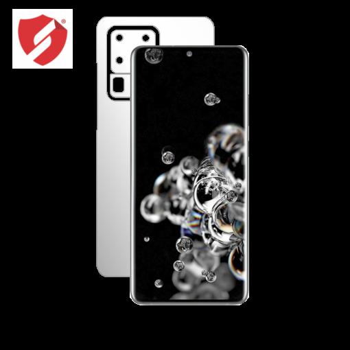 Samsung Galaxy S20 Ultra 5G spate