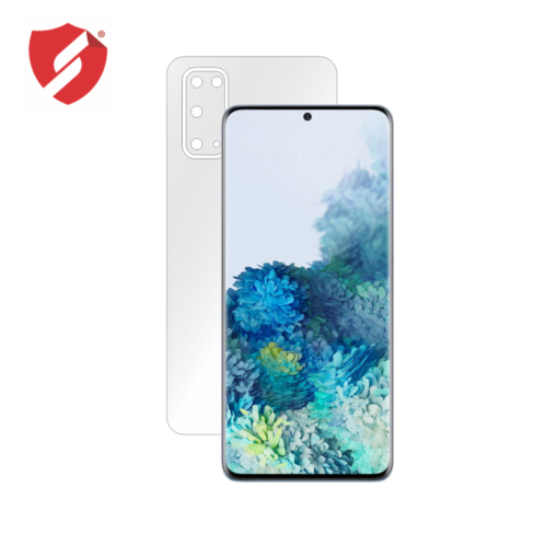 Samsung Galaxy S20 - spate