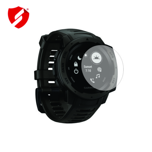 Folie de protectie Smart Protection Garmin Instinct