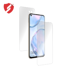 folie de protectie clasic smart protection Huawei P40 lite fullbody