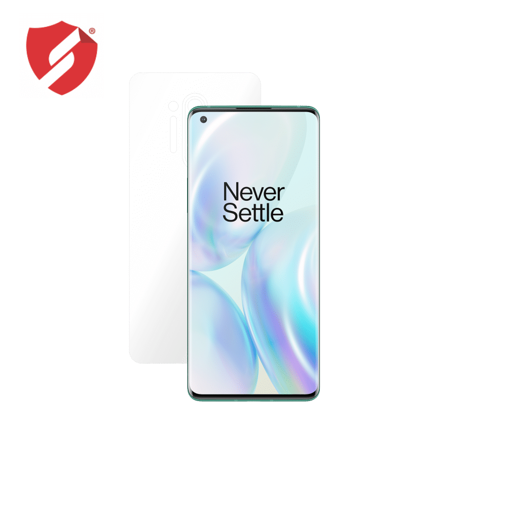 Folie de protectie Smart Protection OnePlus 8 Pro - doar-spate+laterale imagine