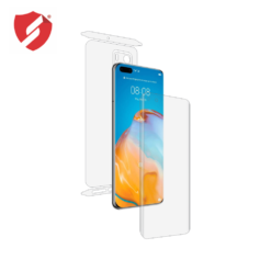 folie clasic smart protection Huawei P40 Pro fullbody