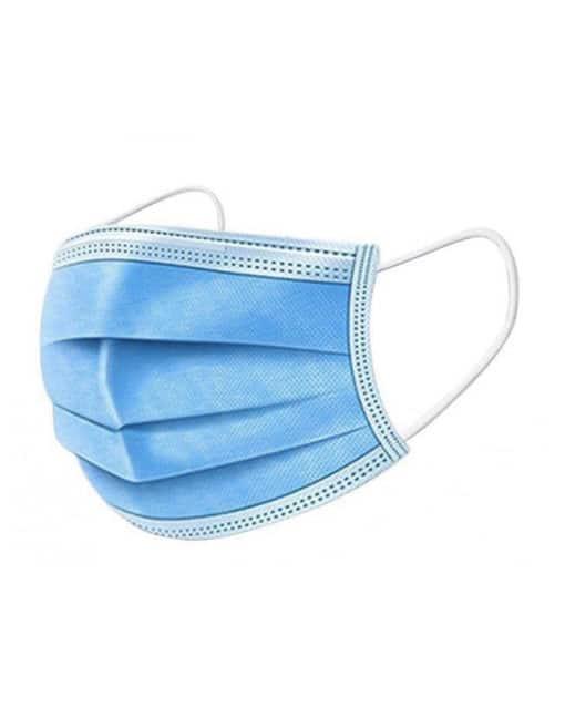 Masca de protectie de unica folosinta 50 buc/set