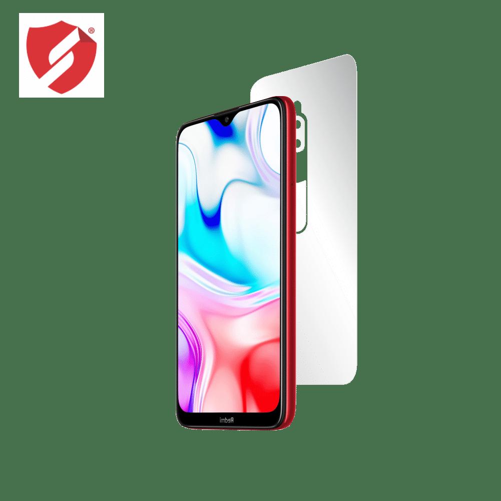 Folie de protectie Smart Protection Xiaomi Redmi 8 - doar spate imagine