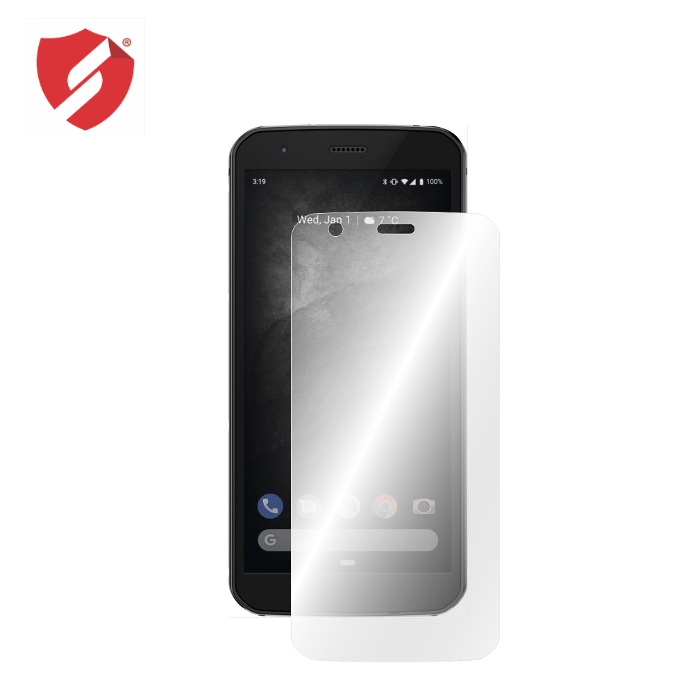 Folie de protectie Clasic Smart Protection CAT S52 - doar-display imagine