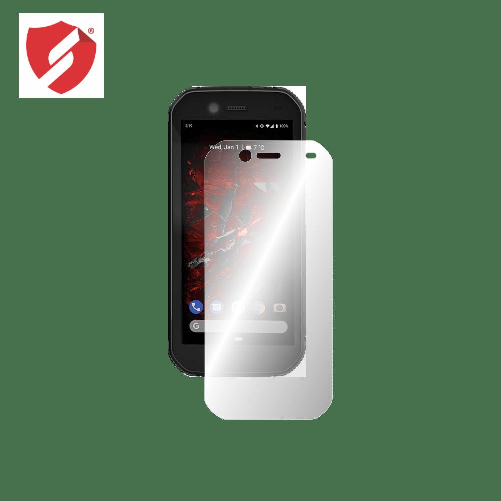 Folie de protectie Clasic Smart Protection CAT S42 - 2buc x folie display imagine