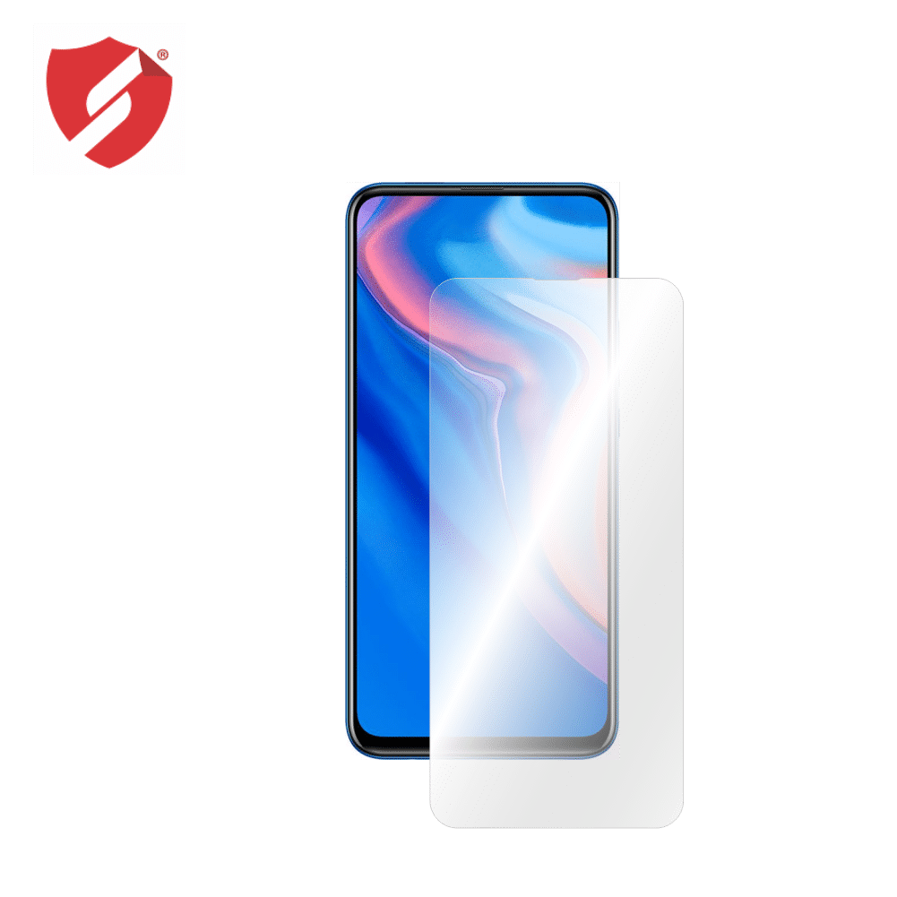 Folie de protectie Smart Protection Huawei Y9 Prime 2019 - doar-display imagine