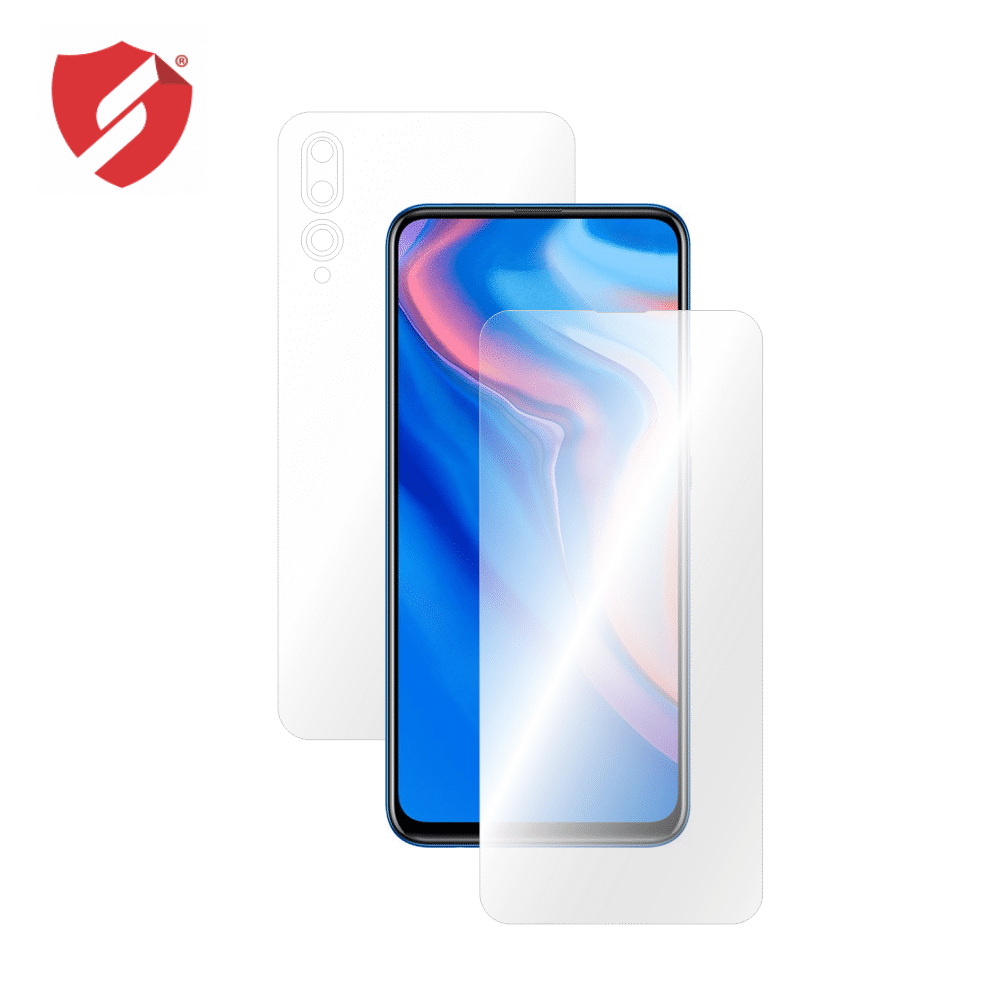 Folie de protectie Smart Protection Huawei Y9 Prime 2019 - fullbody - display + spate + laterale imagine