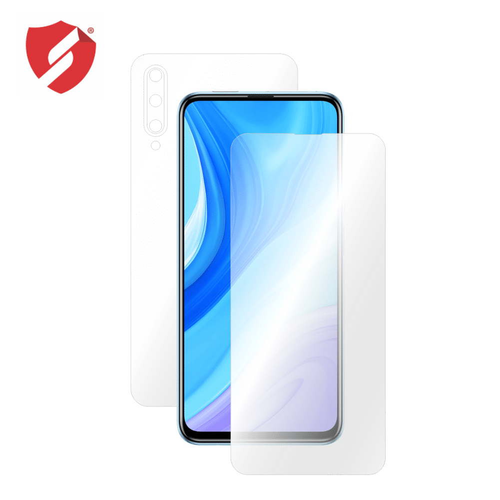 Folie de protectie Smart Protection Huawei Y9s 2019 - fullbody - display + spate + laterale imagine