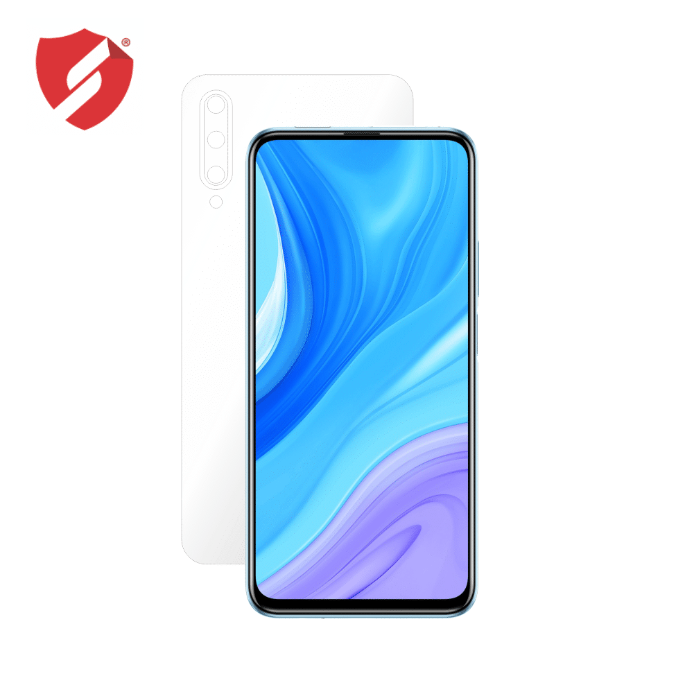 Folie de protectie Smart Protection Huawei Y9s 2019 - doar-spate+laterale imagine