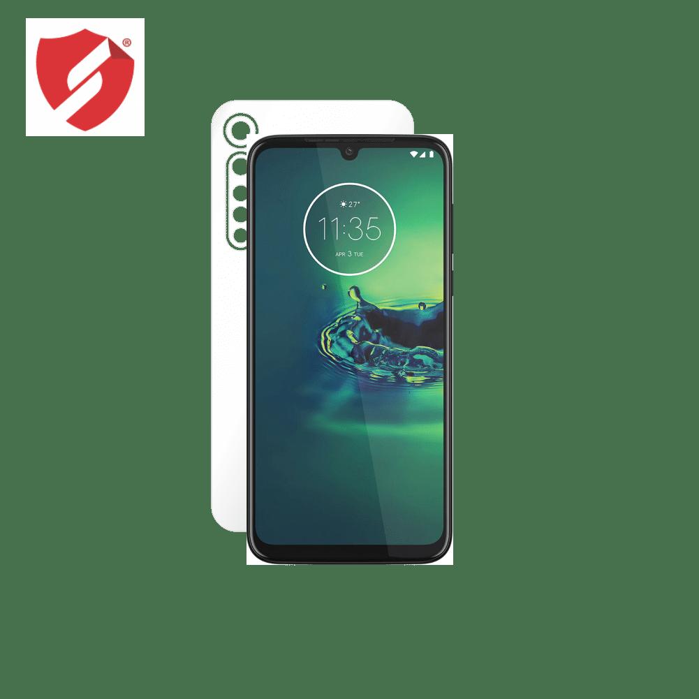 Folie de protectie Smart Protection Motorola Moto G8 Plus - doar spate imagine