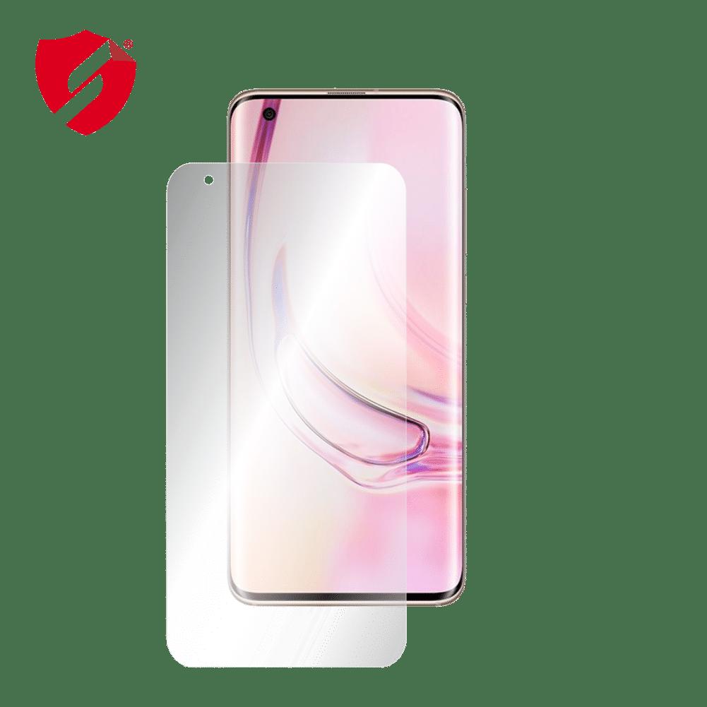 Folie AntiReflex Mata Smart Protection Xiaomi Mi 10 5G - doar-display imagine