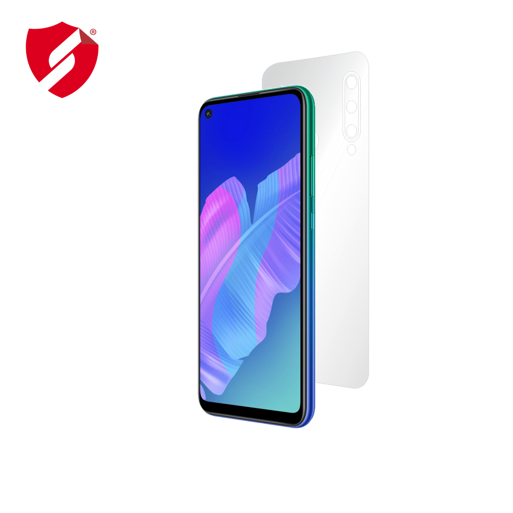 Folie de protectie Smart Protection Huawei P40 lite E - doar spate imagine