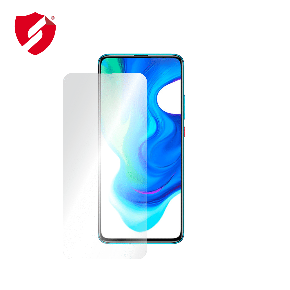 Folie de protectie Smart Protection Xiaomi Poco F2 Pro - doar-display imagine