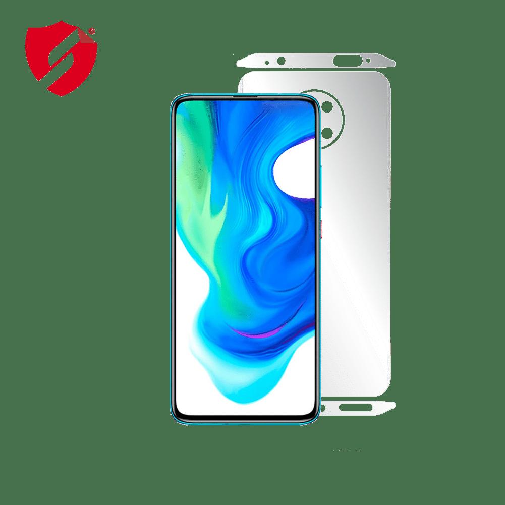 Folie de protectie Smart Protection Xiaomi Poco F2 Pro - doar-spate+laterale imagine