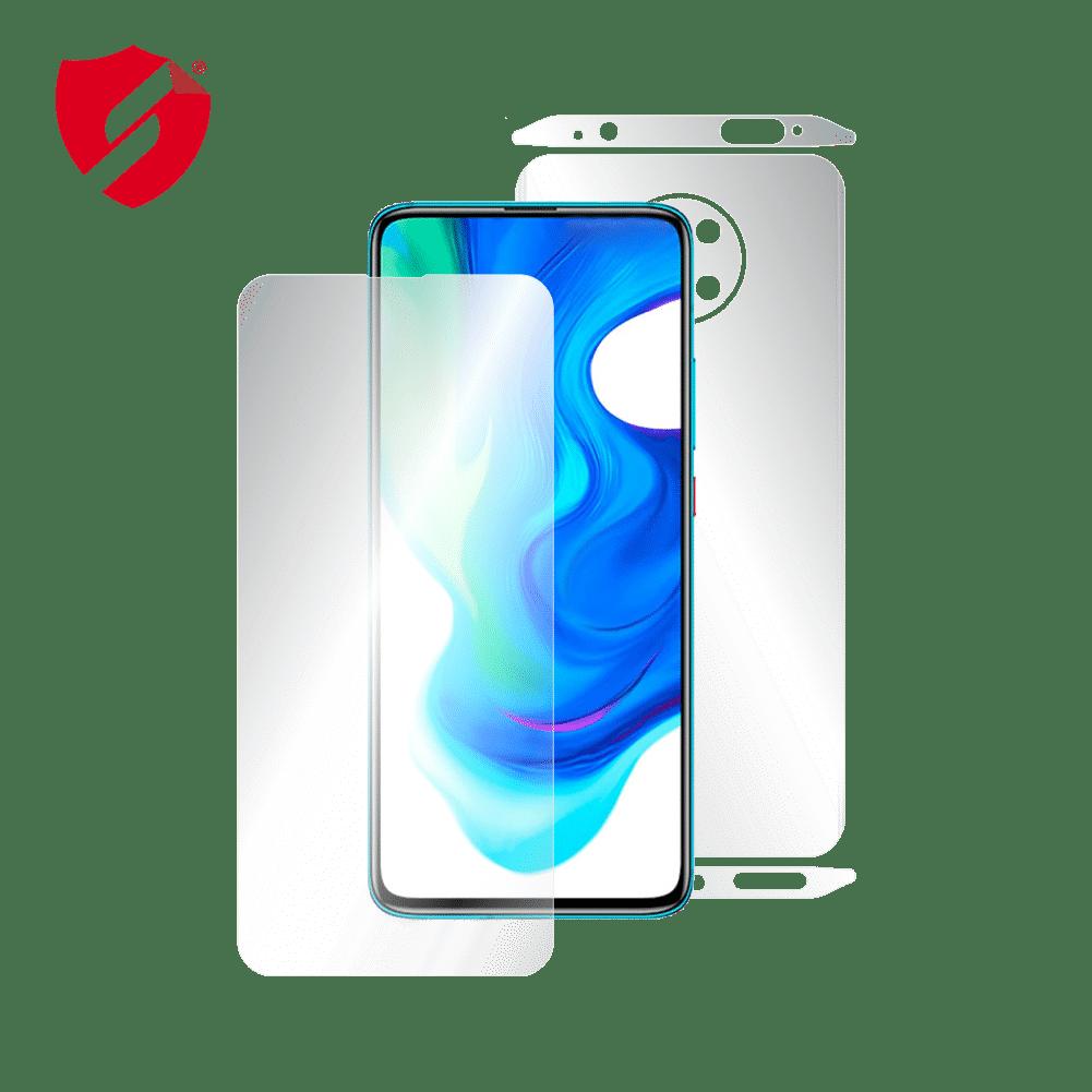 Folie de protectie Smart Protection Xiaomi Poco F2 Pro - fullbody - display + spate + laterale imagine