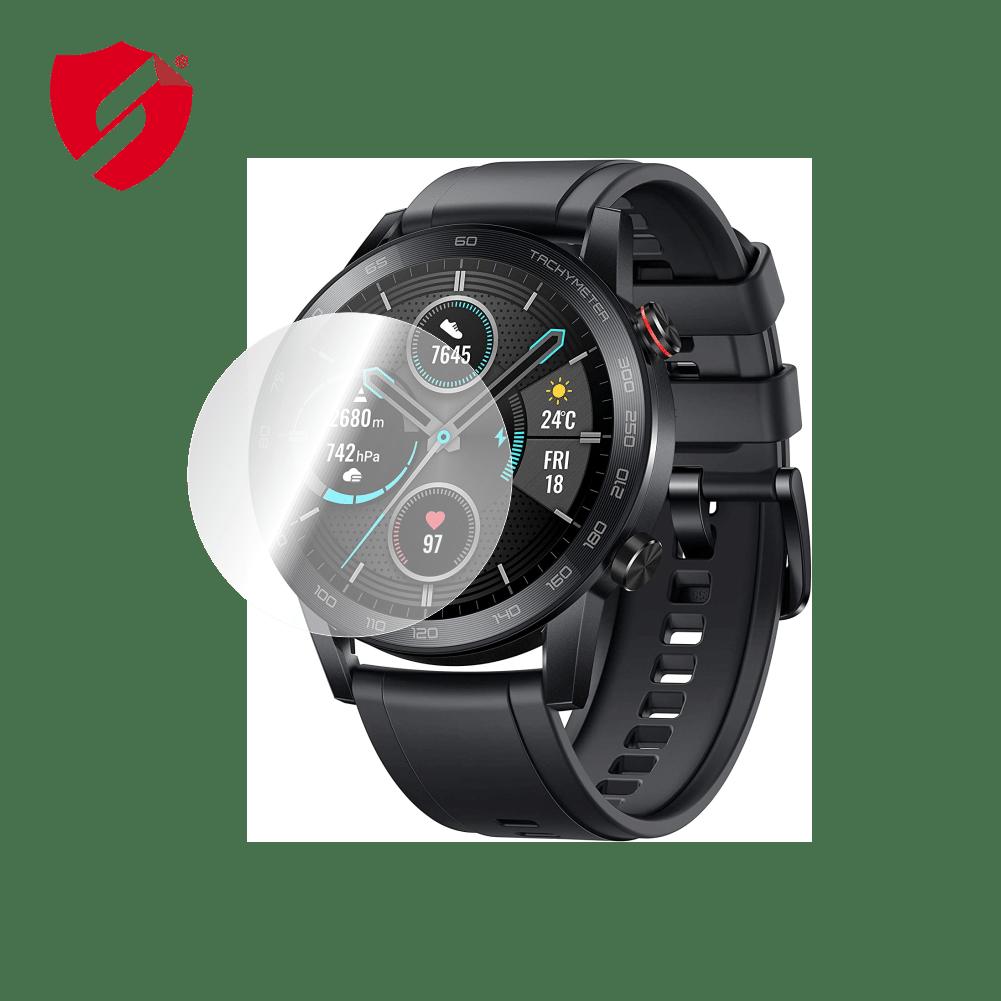 Folie de protectie Smart Protection Smartwatch Huawei Honor Magic Watch 2 46mm - 4buc x folie display imagine