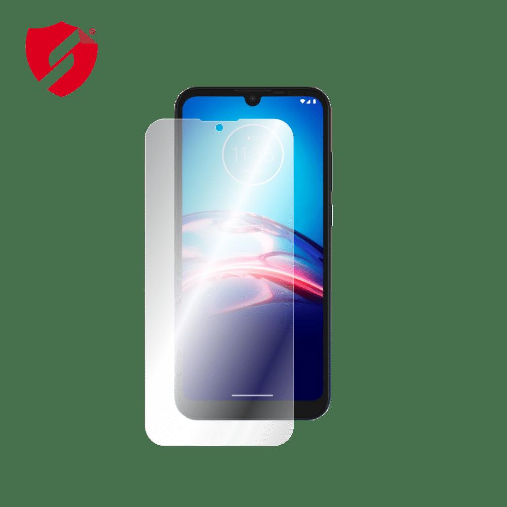 Folie AntiReflex Mata Smart Protection Motorola Moto E6S - doar-display imagine