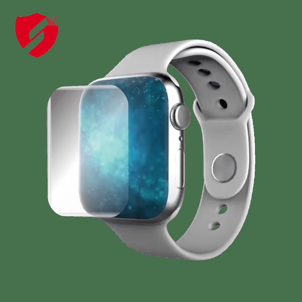 Folie de protectie Smart Protection Apple Watch Series 6 / SE 40mm - 4buc x folie display imagine