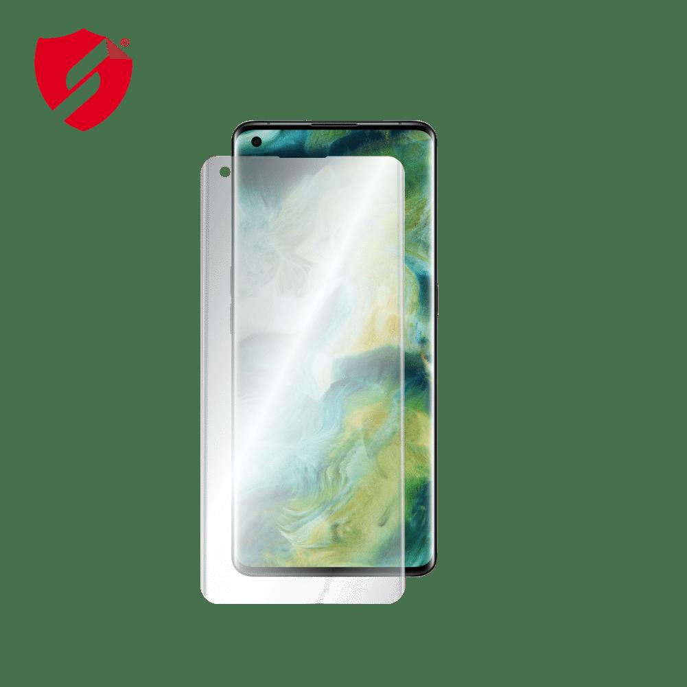 Folie de protectie Clasic Smart Protection Oppo Find X2 Pro - doar-display imagine