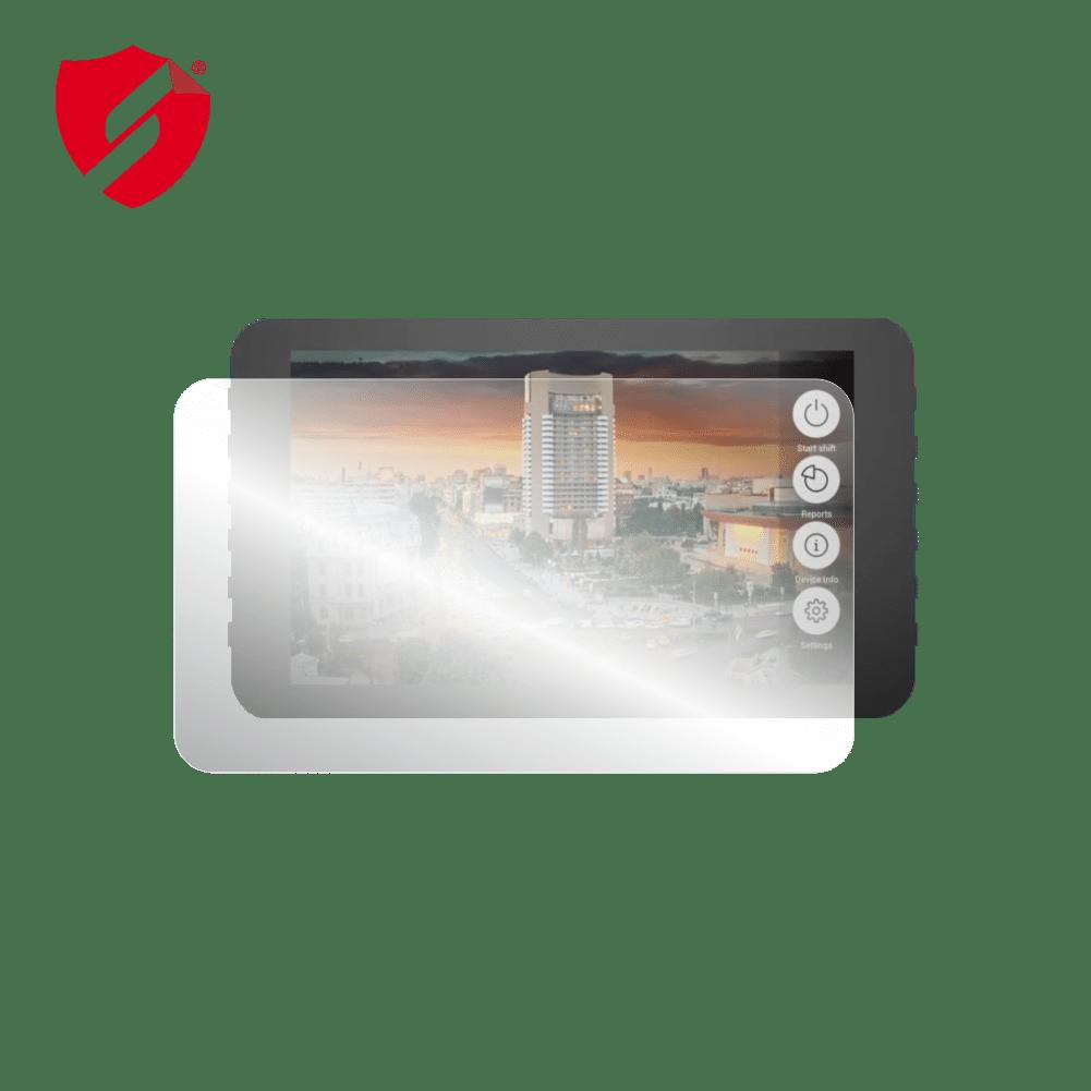 Folie de protectie Navi Equinox Taximetru Inteligent 8 inch - doar-display imagine