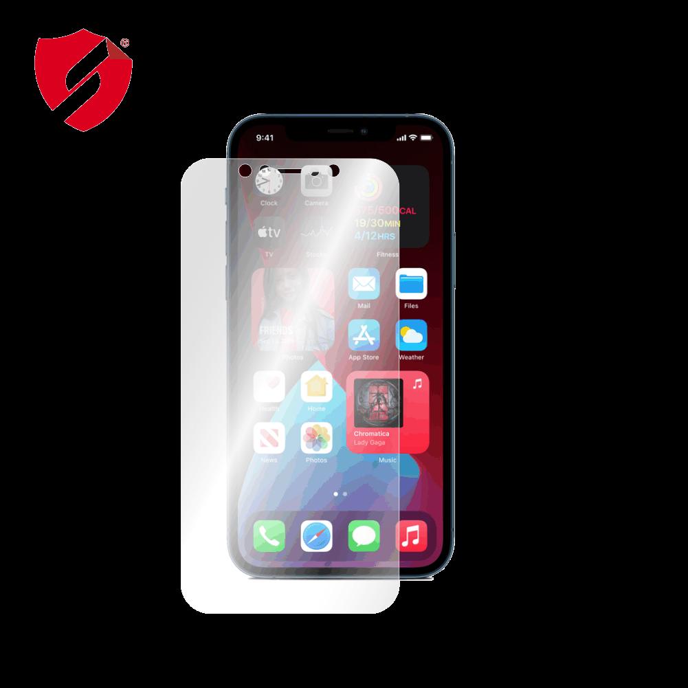 Folie AntiReflex Mata Smart Protection Apple iPhone 12 Pro - doar-display imagine