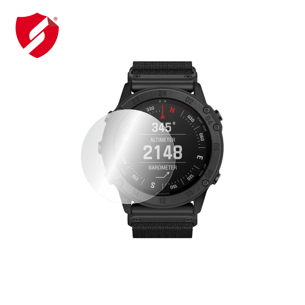 Folie de protectie Smart Protection Garmin Tactix Delta Solar Ballistic - 4buc x folie display imagine
