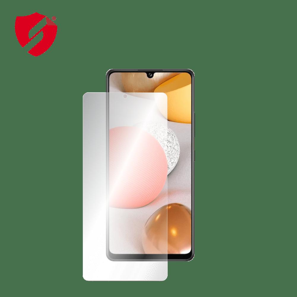 Folie AntiReflex Mata Smart Protection Samsung Galaxy A42 5G - doar-display imagine