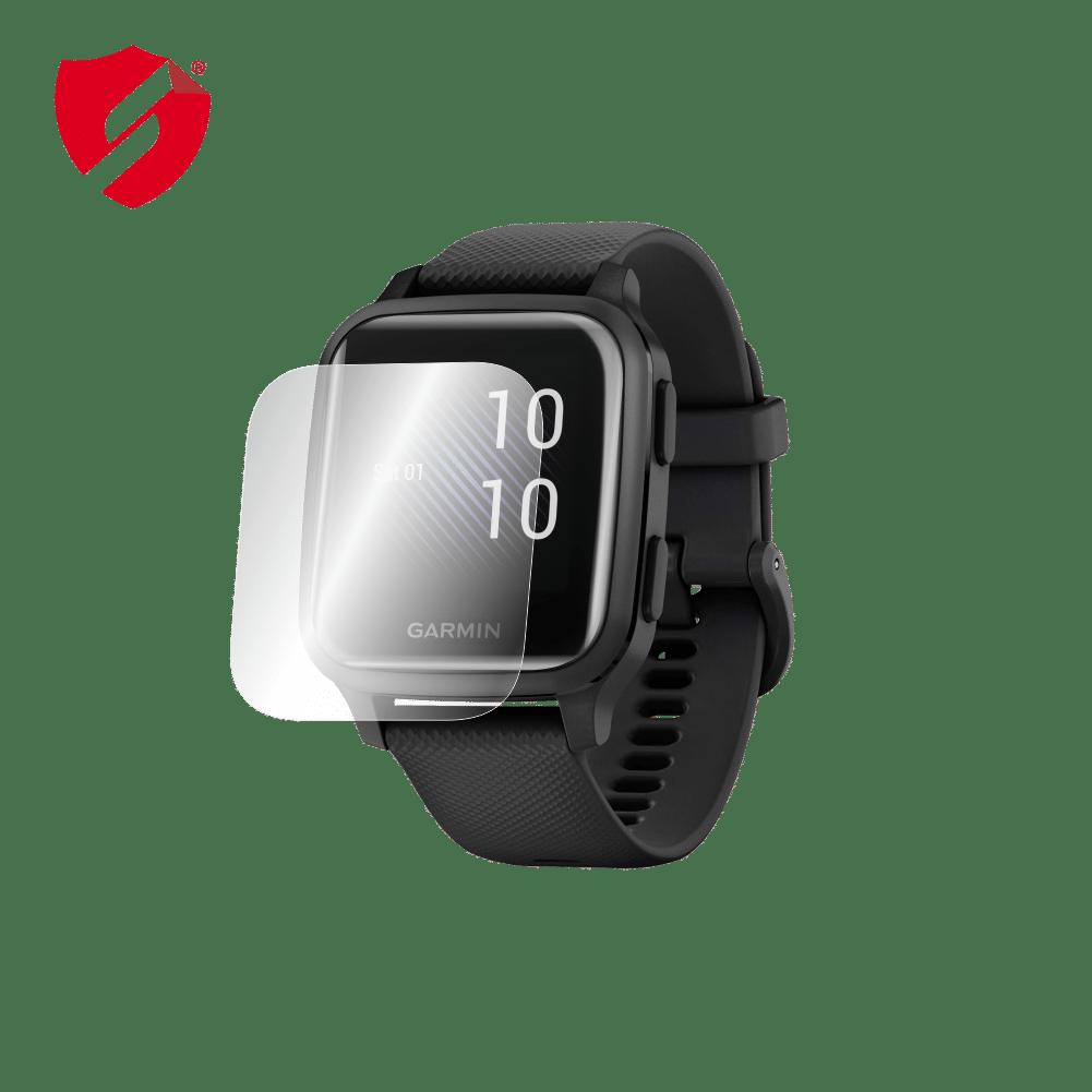 Folie de protectie Smart Protection Garmin Venu SQ - 4buc x folie display imagine