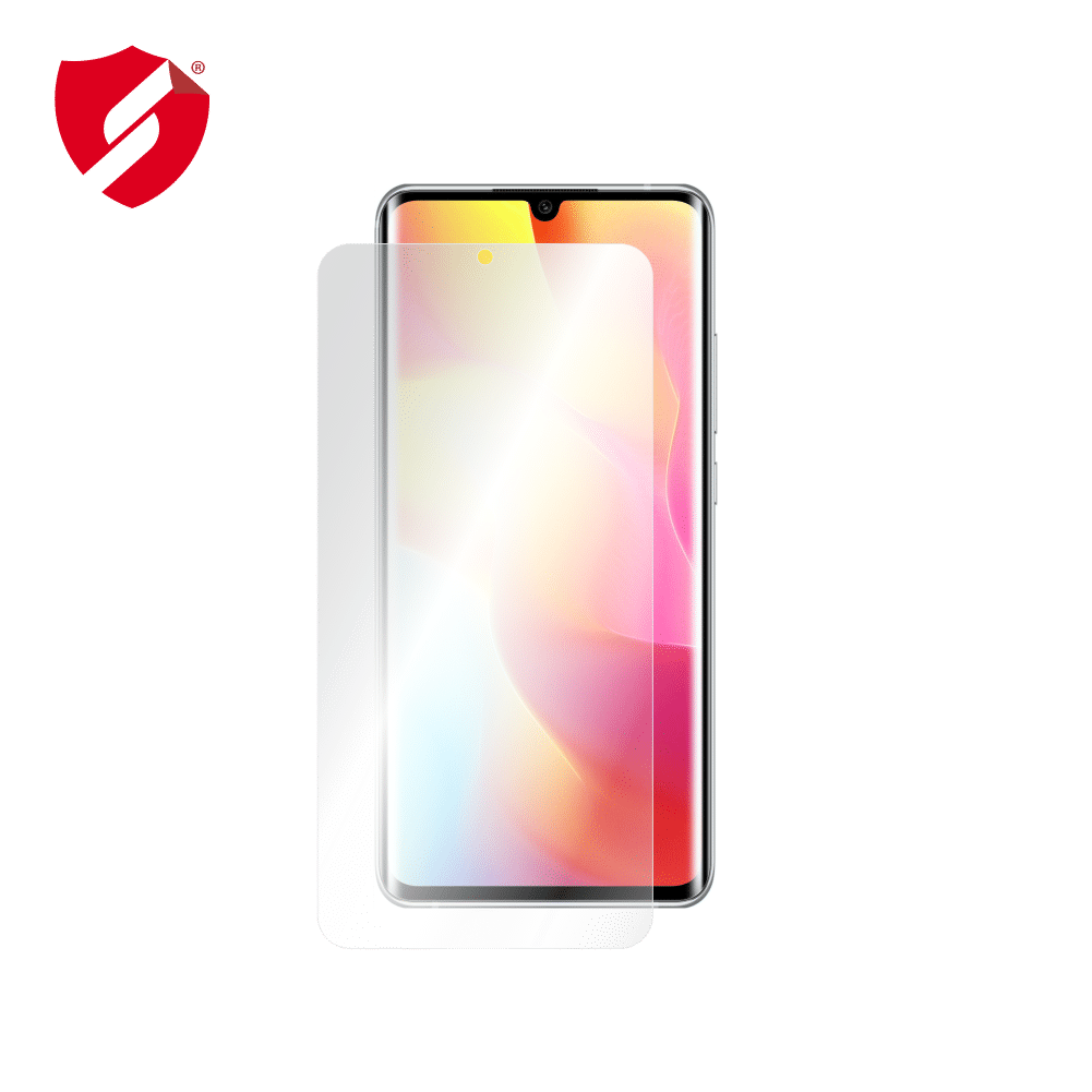 Folie AntiReflex Mata Smart Protection Xiaomi Mi Note 10 Lite - doar-display imagine