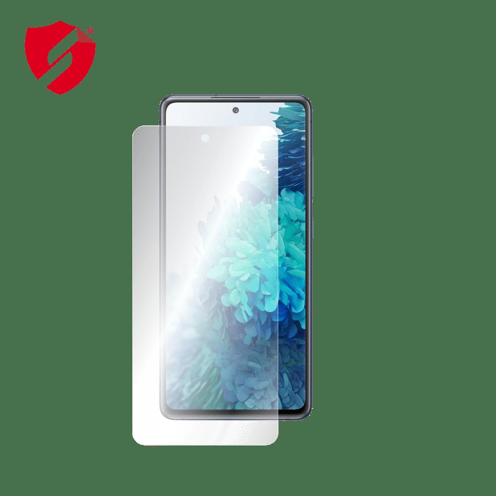 Folie AntiReflex Mata Smart Protection Samsung Galaxy S20 FE / 5G - doar-display imagine