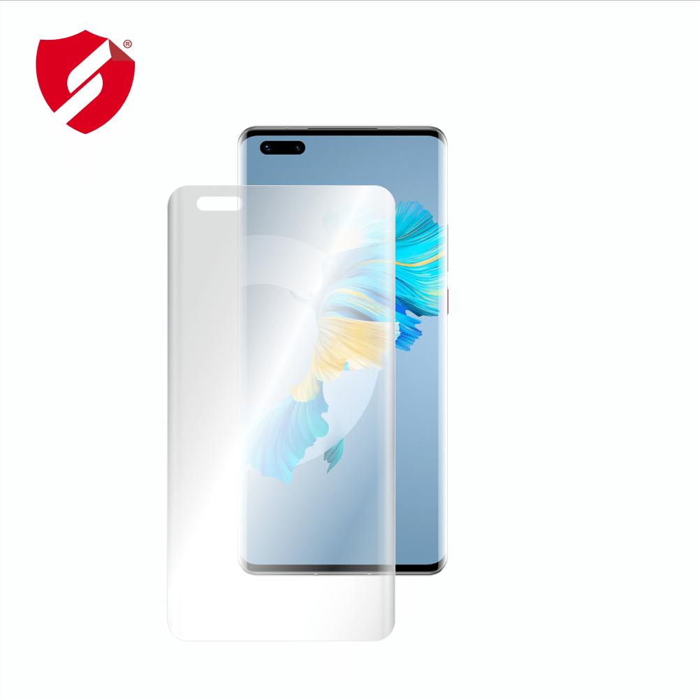 Folie de protectie Smart Protection Huawei Mate 40 Pro - doar-display imagine
