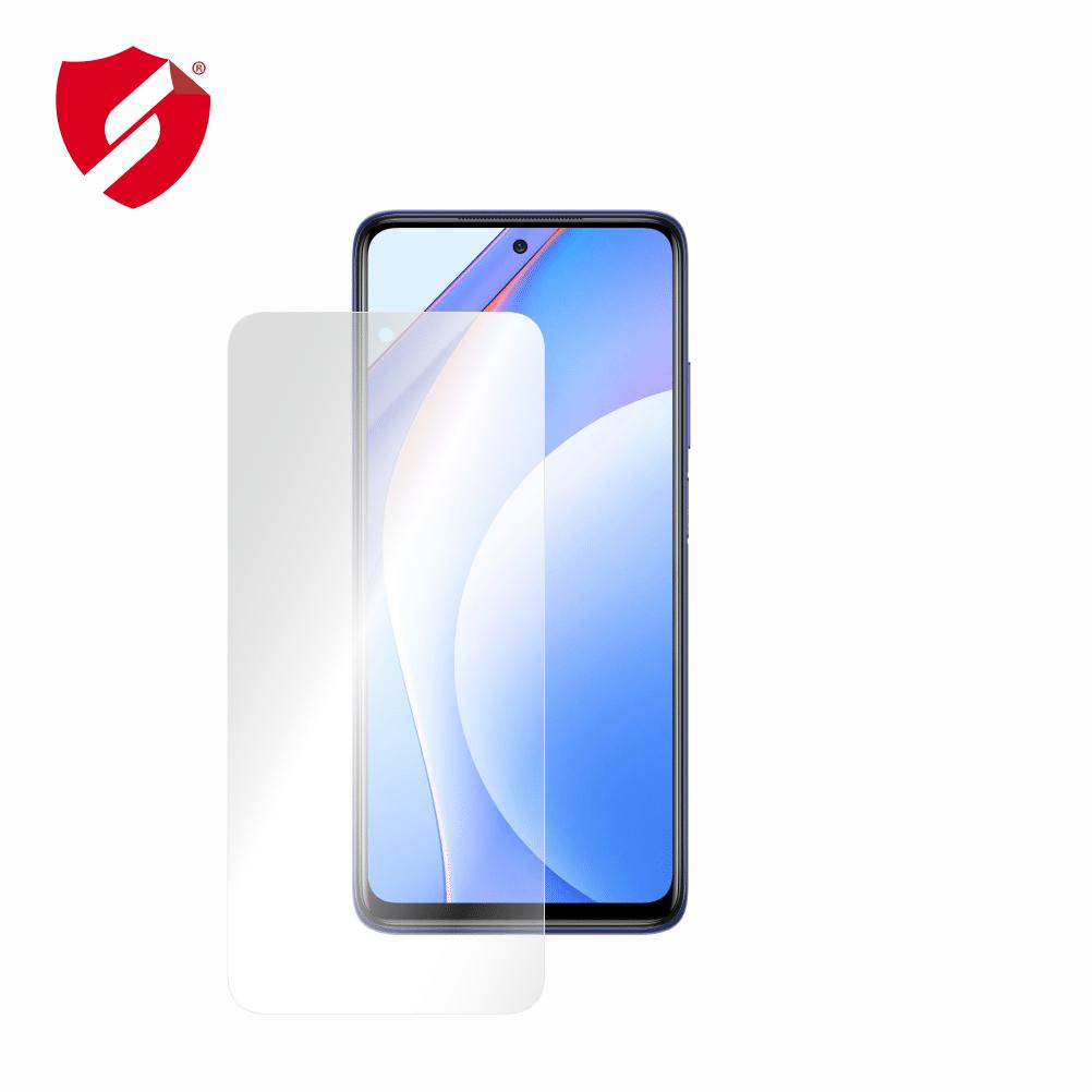 Folie AntiReflex Mata Smart Protection Xiaomi Mi 10T Lite 5G - doar-display imagine
