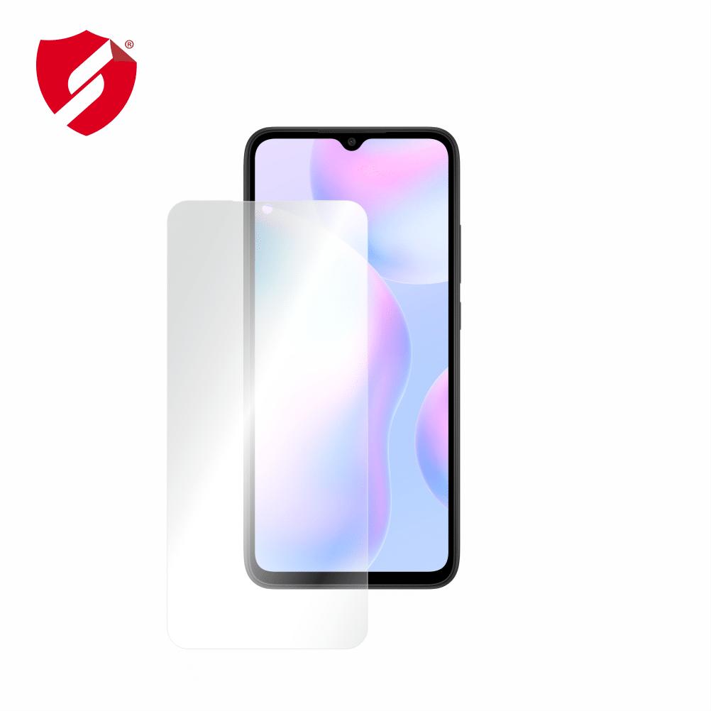 Folie protectie Smart Protection Xiaomi Redmi 9A - doar-display imagine